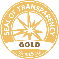Guidestar Gold Label
