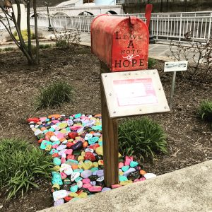 Mailbox of Hope